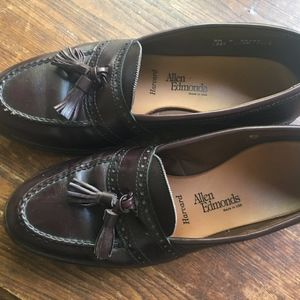 Allen Edmonds Harvard Tassel Loafer